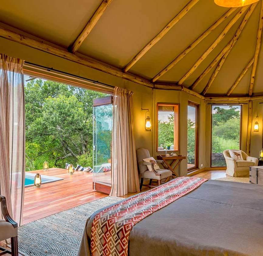 Back (again) to Giraffe Manor in Nairobi, Kenya