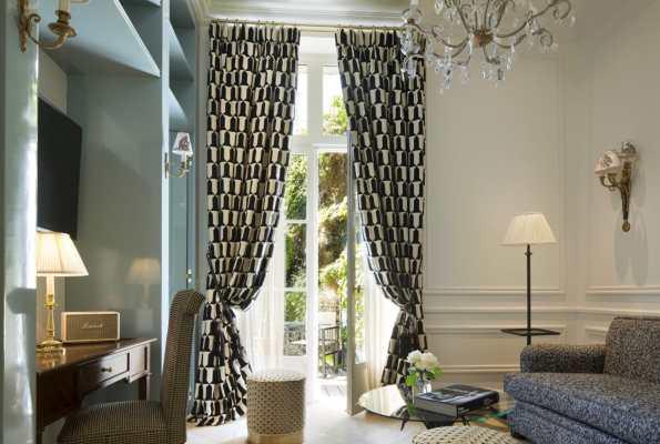 Inside Look: Relais Christine, Paris