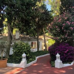 Hotel Review: Marbella Club Hotel, Spain