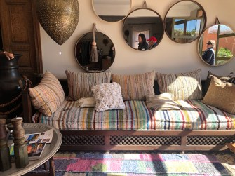 Escape to Morocco: Our Group Getaway to Marrakech