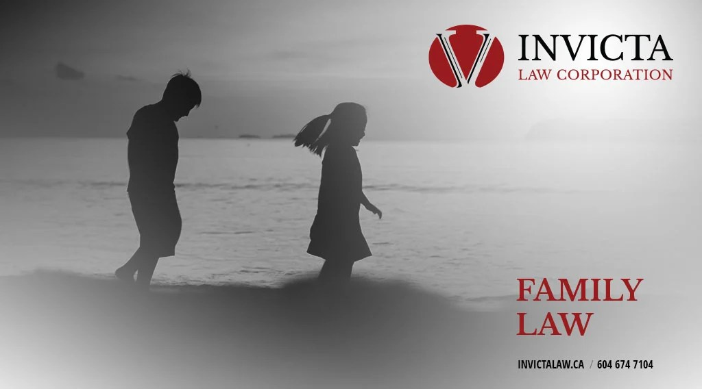 What You Need to Know About Legal Custody in BC - Invicta Law