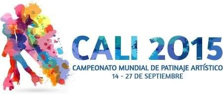 Championnat Monde Patinage Artistique Cali 2015