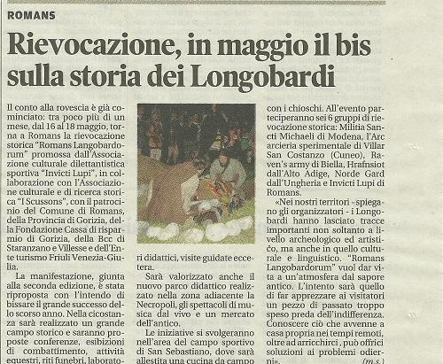 04 - Messaggero Veneto - 8 aprile 2014