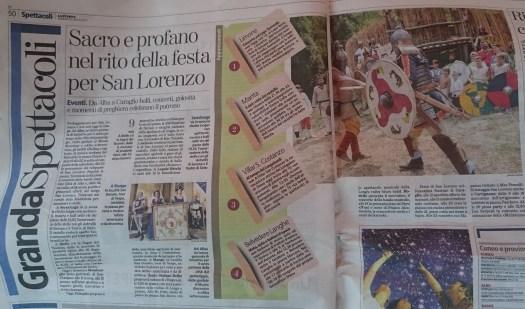 10 - La Stampa 9 agosto 2015