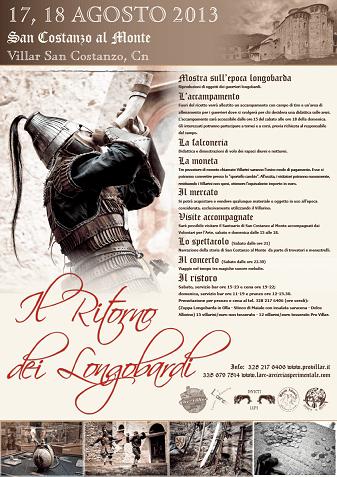 16-17 agosto 2013 - Villar San Costanzo (CU) (1)