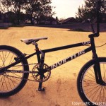 custom made bmx frame bike uk