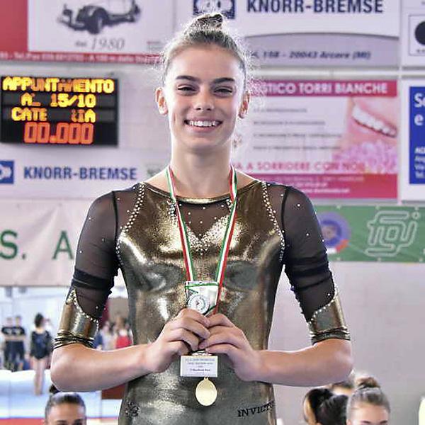 Campionato Regionale di Specialità 2016: doppio podio targato Invictus!