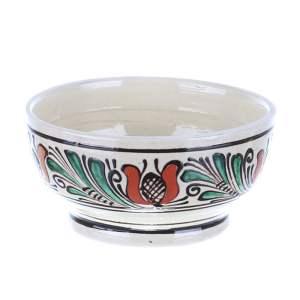 Bol ceramica traditionala Corund 15 cm
