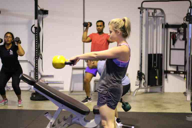 Read more about the article Metabolic Resistance Training at Invigorate Gym Te Atatu