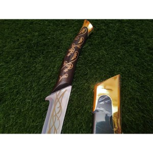 40 INCH LONG DESIGNER SWORD ( Best For Decoration)