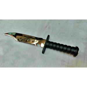 Commando Steel Dagger