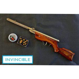 SHERA SHOOTING AIR GUN(.177 CAL)
