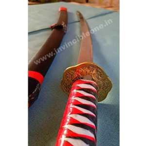 KATANA Samurai Sword (DRAGON BLADE)
