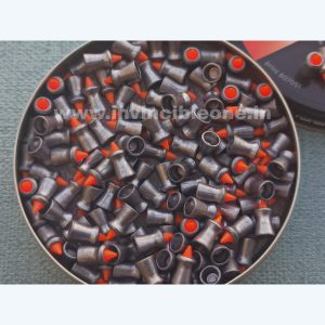 GAMO RED FIRE PELLETS(.177)(• Exceptional Accuracy • Intense Penetration • Uniformed Expansion)