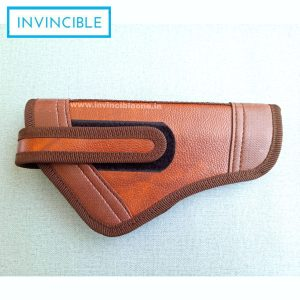 HAND GUN COVER!!! (LEATHER COVER)(HIGH QUALITY)