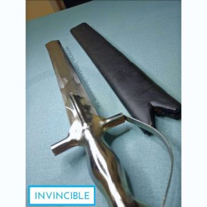 KHANDA SWORD(24 INCHES)(HEAVY WEIGHT SWORD)