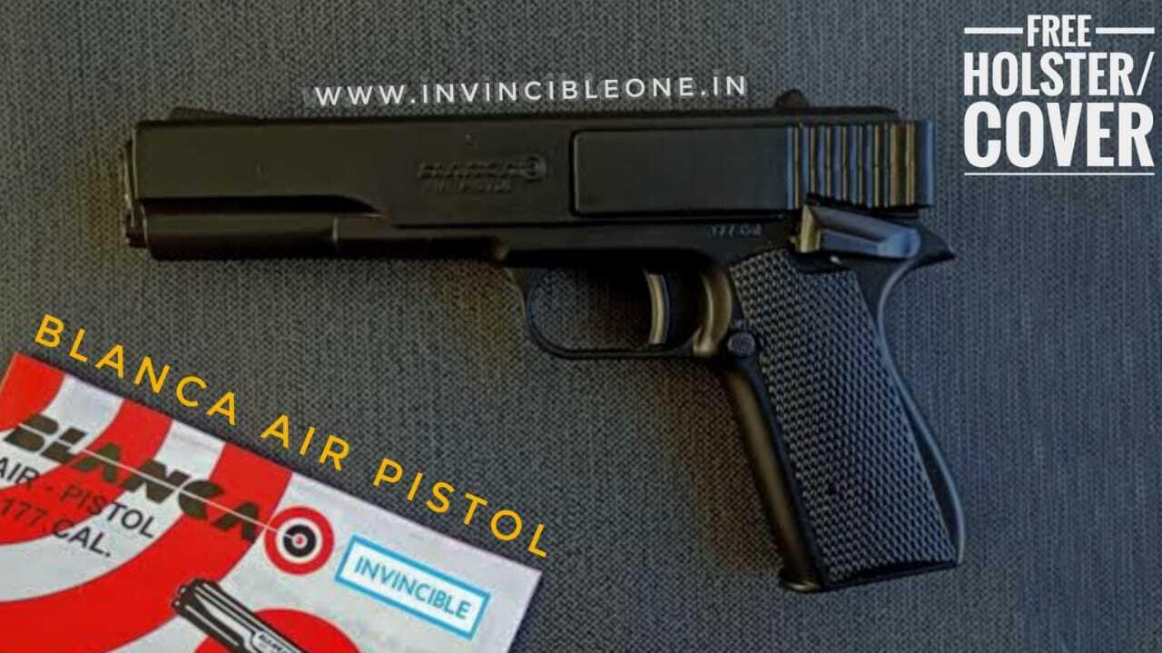 Blanca air pistol (invincibleone)