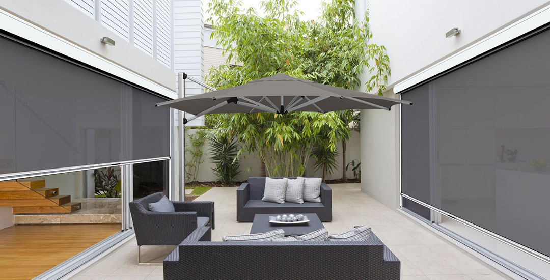 Inviron Blinds Adelaide | Outdoor Blinds Adelaide