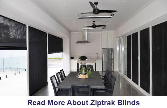 Ziptrak Blinds Adelaide | Outdoor Blinds Adelaide