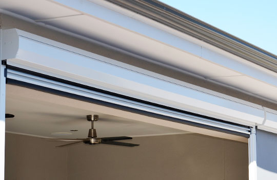 Cheap Outdoor Blinds Adelaide | Blind Pelmets