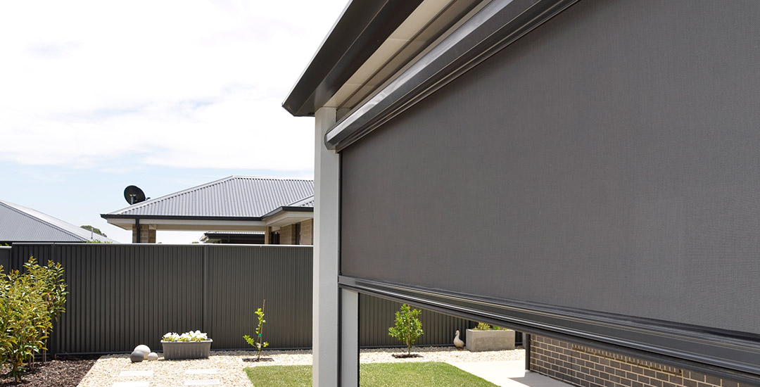 Ziptrak Blinds | Inviron Blinds Adelaide