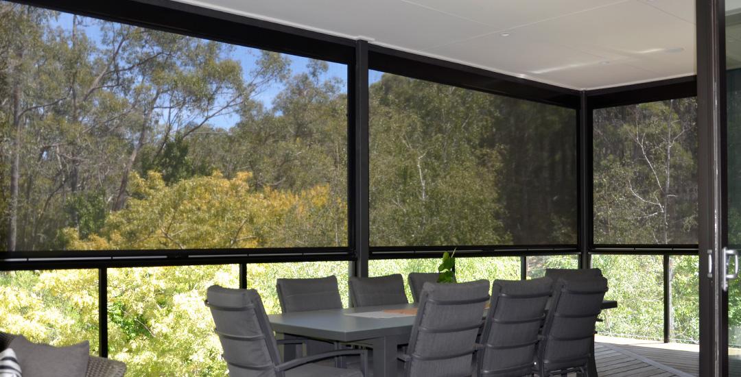 windproof outdoor blinds adelaide
