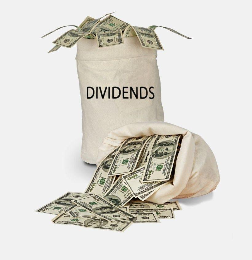 dividendos enero 2017