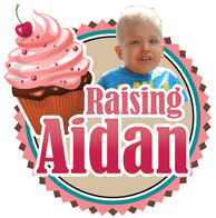 Raising Aidan @Blogging_Addict