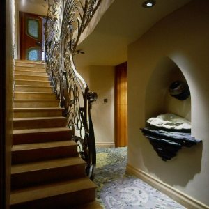 What banisters should look like