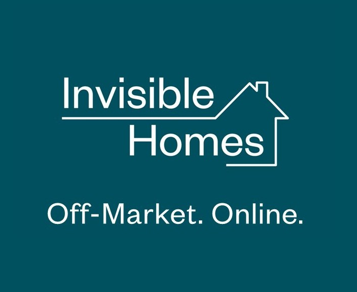 Invisible Homes - off-market property online