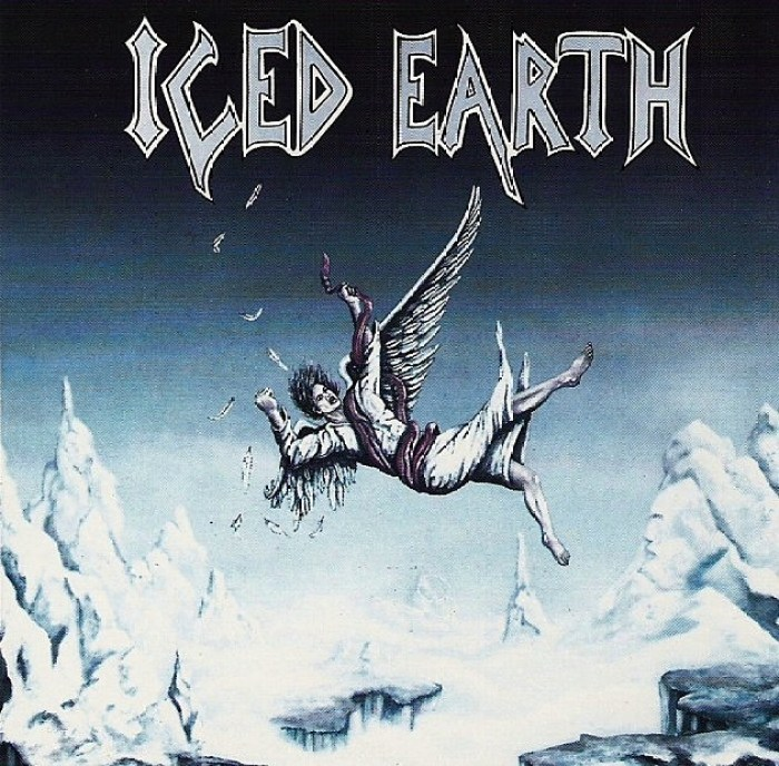Image result for iced earth iced earth album
