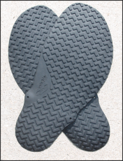 20a6785b6183 Xero Shoes new barefoot running sandal outsole - FeelTrue™ 4mm ...