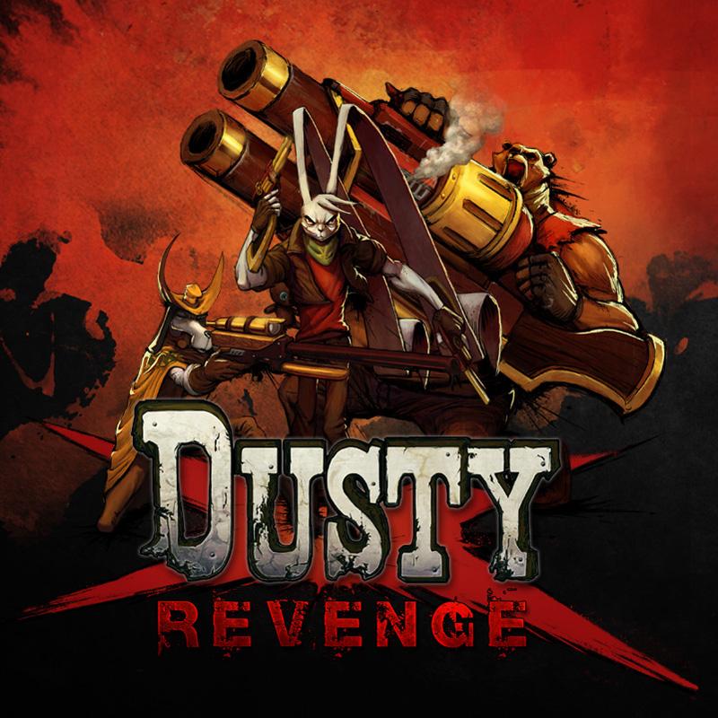 dustyRevengeLogo