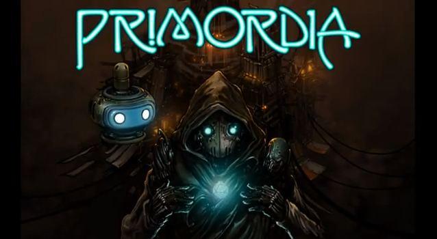 Primordia-2
