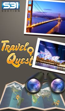 Travel Quest (iOS) - 01