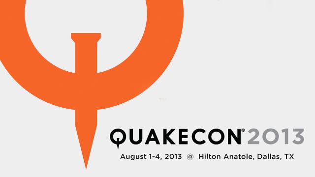 QuakeCon2013Logo