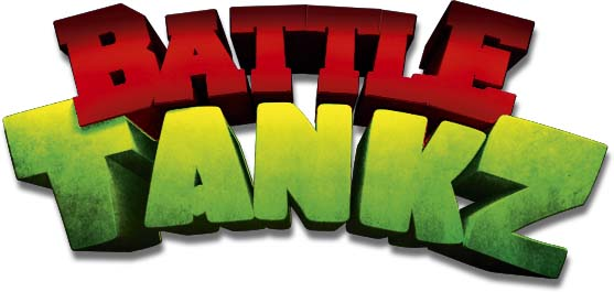 Battle Tankz logo