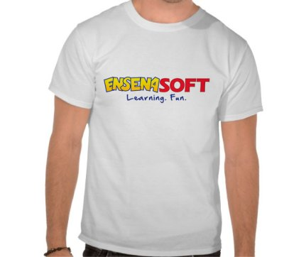 EnsenaSoft T-Shirt