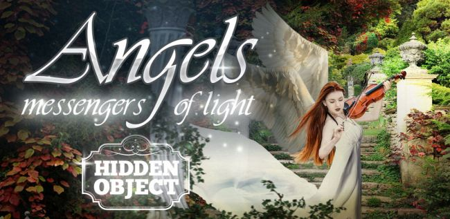 Promo Imagery - Angels Messengers of Light