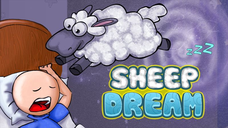 Sheep Dream (iOS) - 01