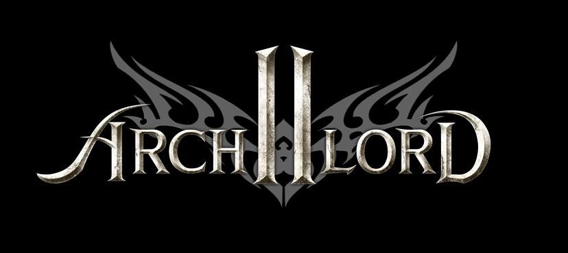 Archlord_II_logo
