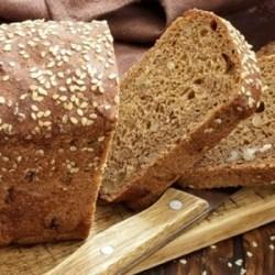 conservação do pão