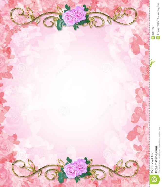 Free Templates For Invitation Cards – Free Printable Invitation Cards Templates