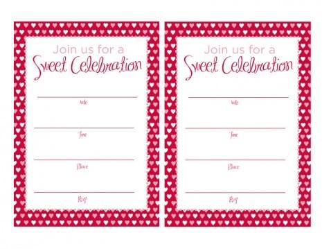Free printable sweet 16 party invitations inviview free printable sweet 16 birthday party invitations newsinvitation co filmwisefo
