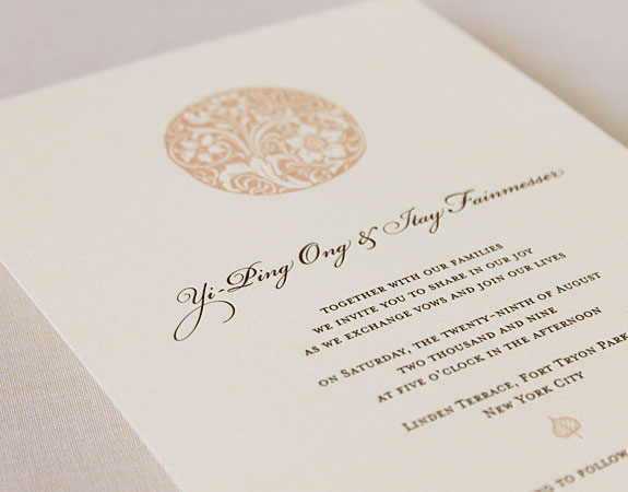 Designs Embling Wedding Invitations Together With How Envelopes Emble Your