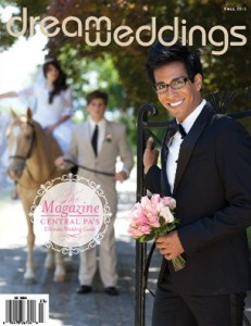 Dream Weddings Magazine