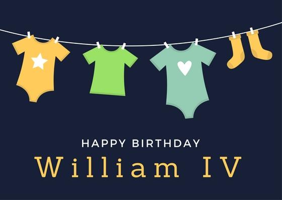 happy birthday baby clothes clothesline