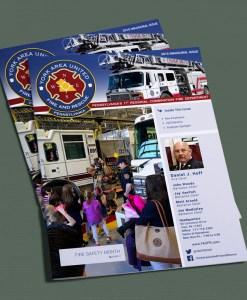 fire department newsletter