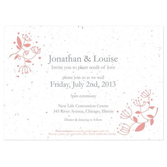 Free Printable Invitation Maker