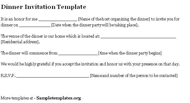 Outlook E Mail Invitation Templates | Calendar Template 2016